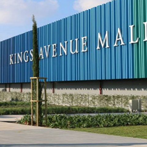 KINGS AVEN MALL